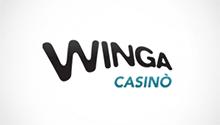 Wingacasinò Casino