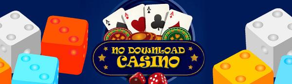 casinosenzadownload
