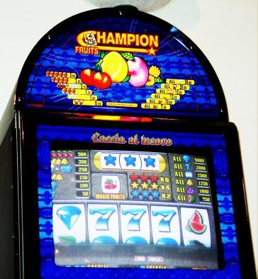 Come Giocare alle Slot Machine con Denaro Vero