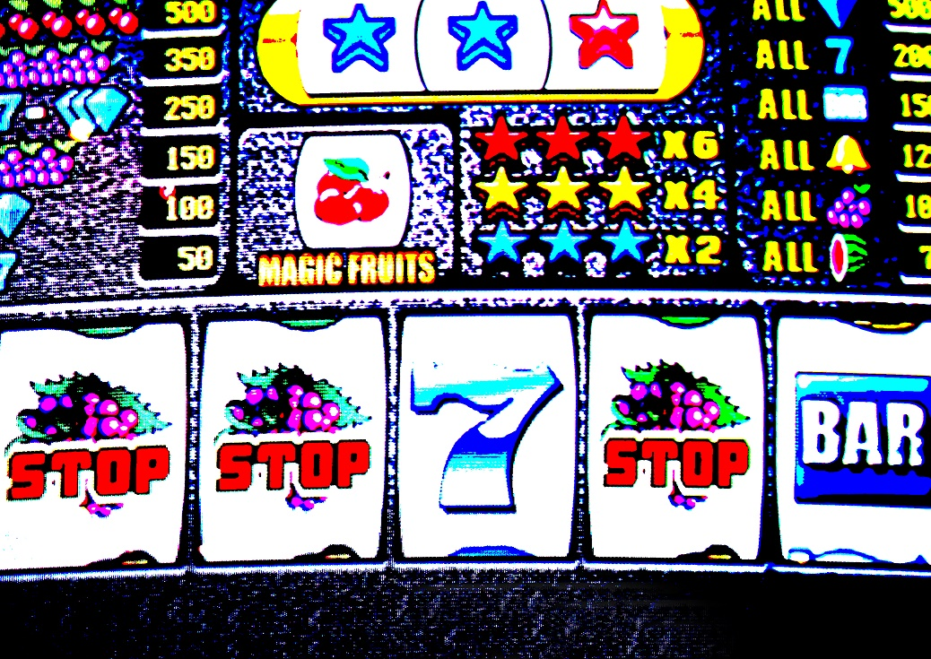 Trucchi slot machine casino