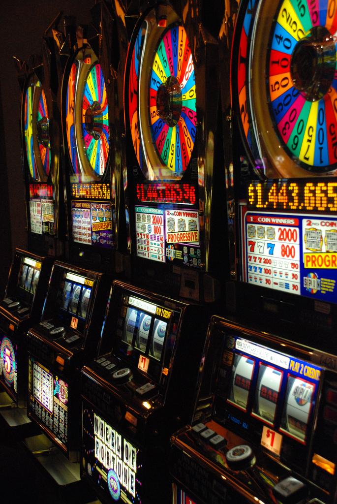 La storia delle Slot Machine dalle origini a oggi