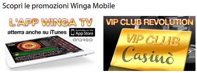 Applicasione mobile per giocare alle slot machine