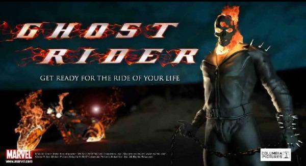 12BEt.Casino.Ghost.Rider