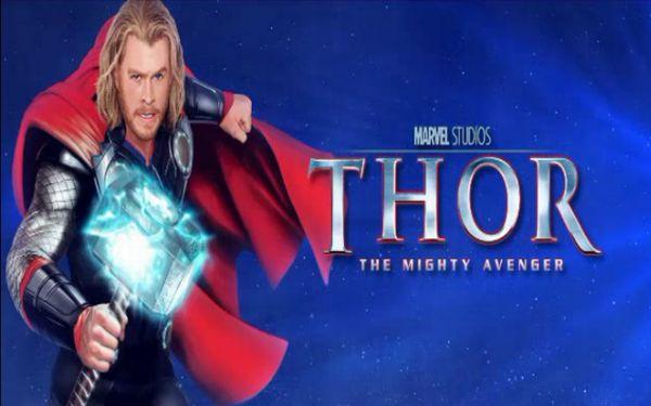 thoravenger