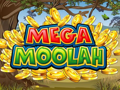 Vincitore Mega Moolah