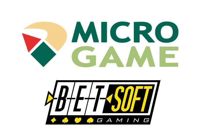 Intesa tra Betsoft e Microgame