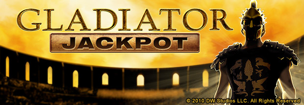 slot gladiator jackpot