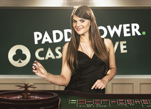 roulette live paddy power