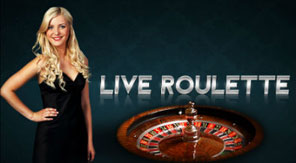 Roulette live Titanbet