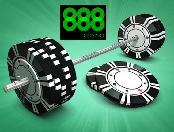 888 casino bonus ricarica martedì