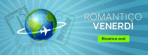 Romantico Venerdi 888 casino