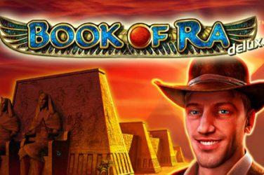 Slot gratis Book of Ra