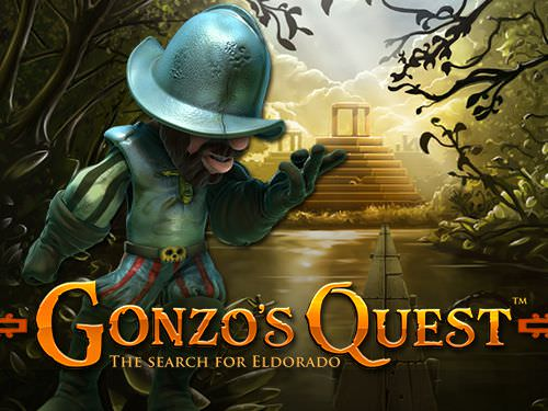 recensione gonzo's quest slot