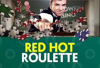 Red Hot Roulette Paddypower