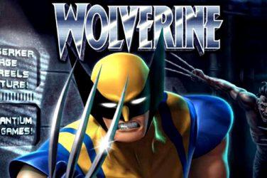 Slot Wolverine