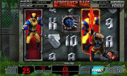Recensione Wolverine slot machine jackpot