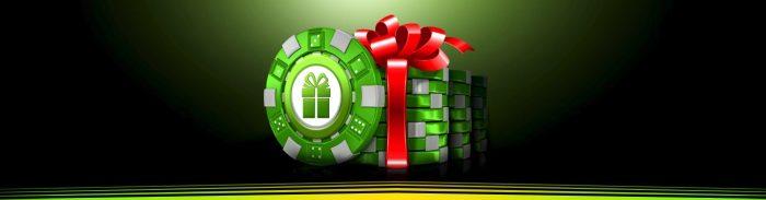 Bonus 888 Casino