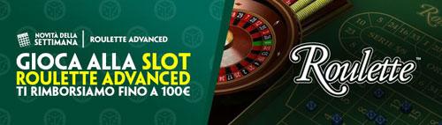 Bonus paddy slot roulette advanced