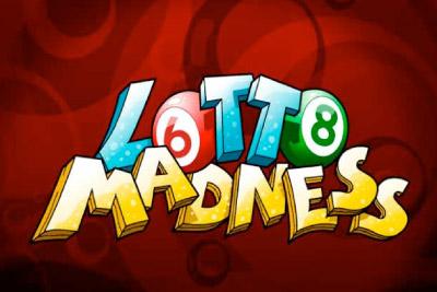 Recensione slot lotto madness
