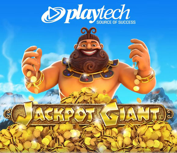 jackpot giant slot recensione