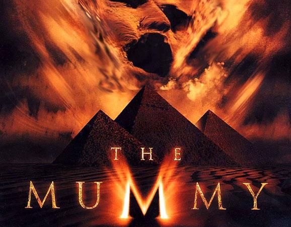 Recensione slot the mummy playtech