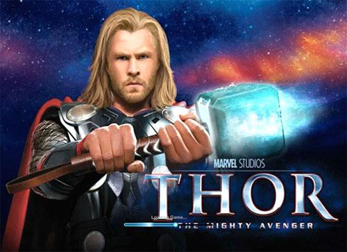 Thor slot machine recensione