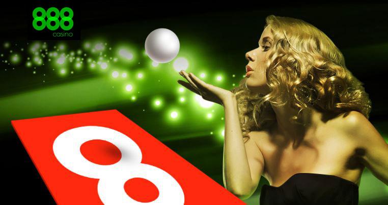 casino live 888 regala 8 euro alla roulette