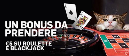 betfair bonus 5 euro roulette blackjack