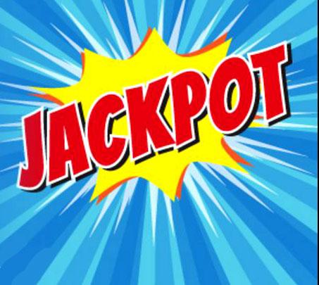 bonus jackpot slot betfair