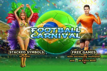 Slot Football Carnival