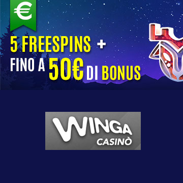slot machine gratis winga