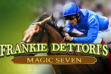 Slot Frankie Dettori Magic Seven