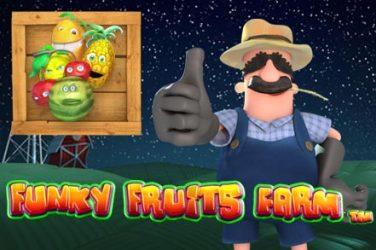Slot Funky fruits farm