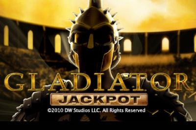 Gladiator Jackpot slot gratis