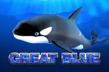Slot Great blue