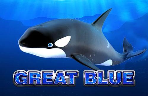 Great Blue slot machine gratis playtech