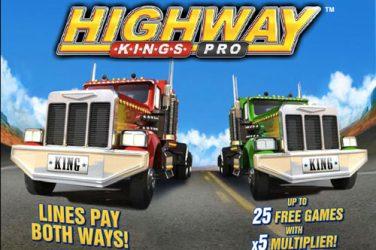 Slot Highway kings