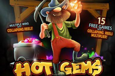 Slot Hot gems