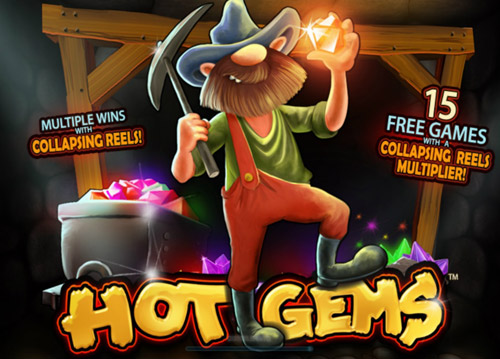 Hot gems slot machine gratis