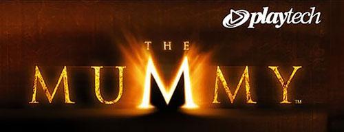 Gioca gratis alla slot The Mummy