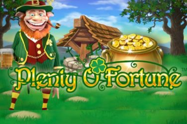 Slot Plenty o fortune