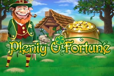 plenty of fortune slot gratis