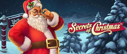 Secrets of Christmas slot starcasino