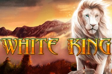 Slot White king