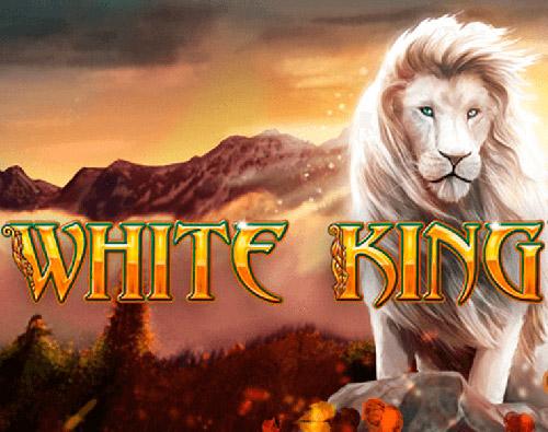 White King slot machine