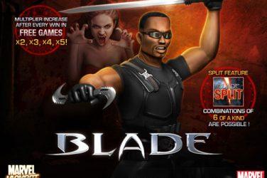 Slot Blade