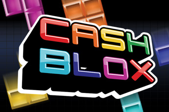 Cash Blox slot machine playtech