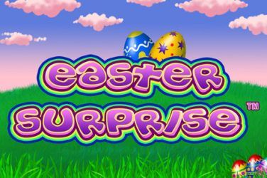 Slot Easter surprise