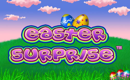 easter surprise slot machine gratis