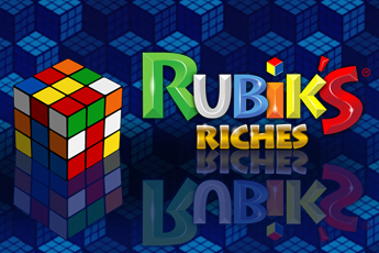 rubiks riches slot machine playtech